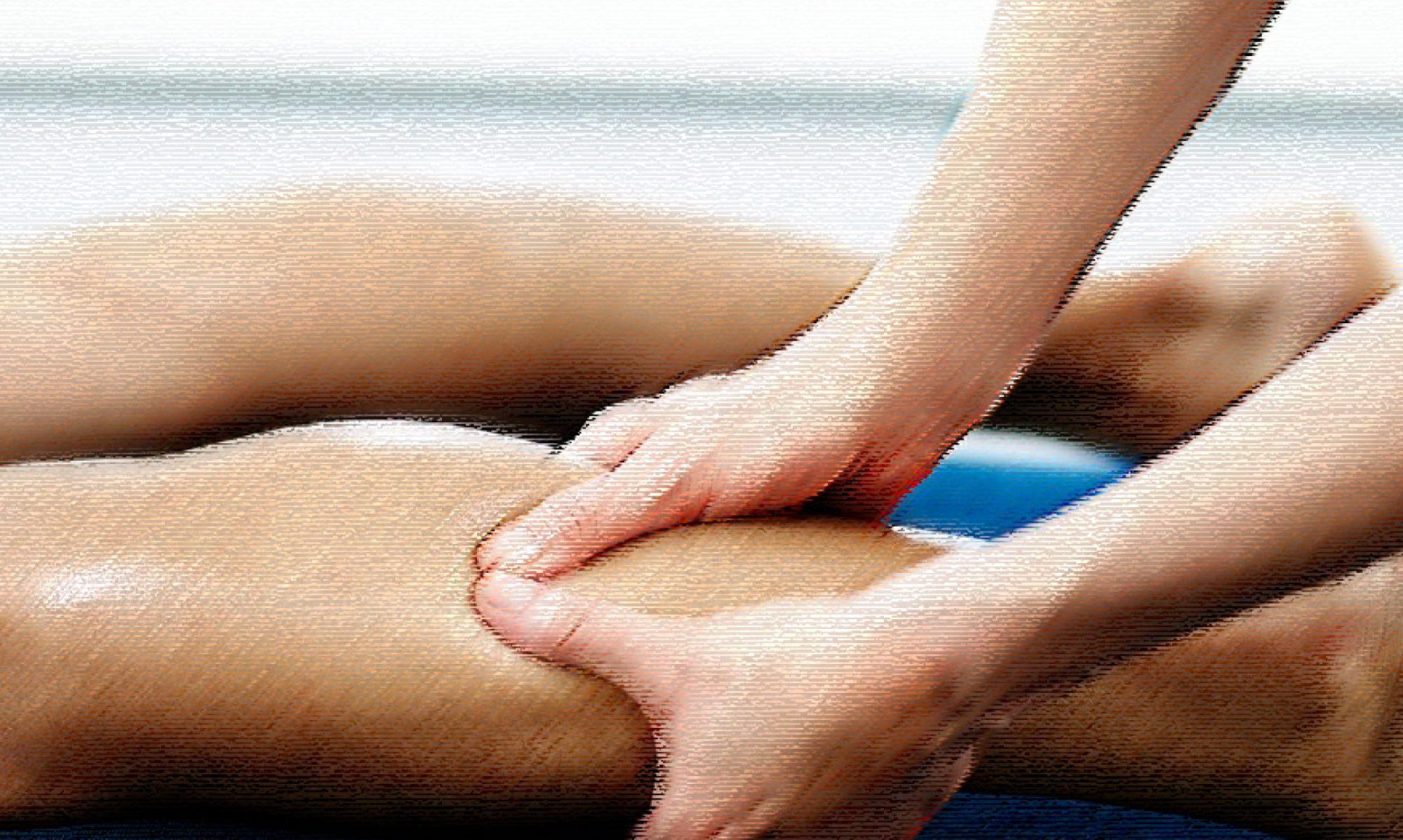 Sports Massage Studio